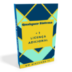 +1 Licença Adiocional