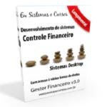 Capa controle financeiro